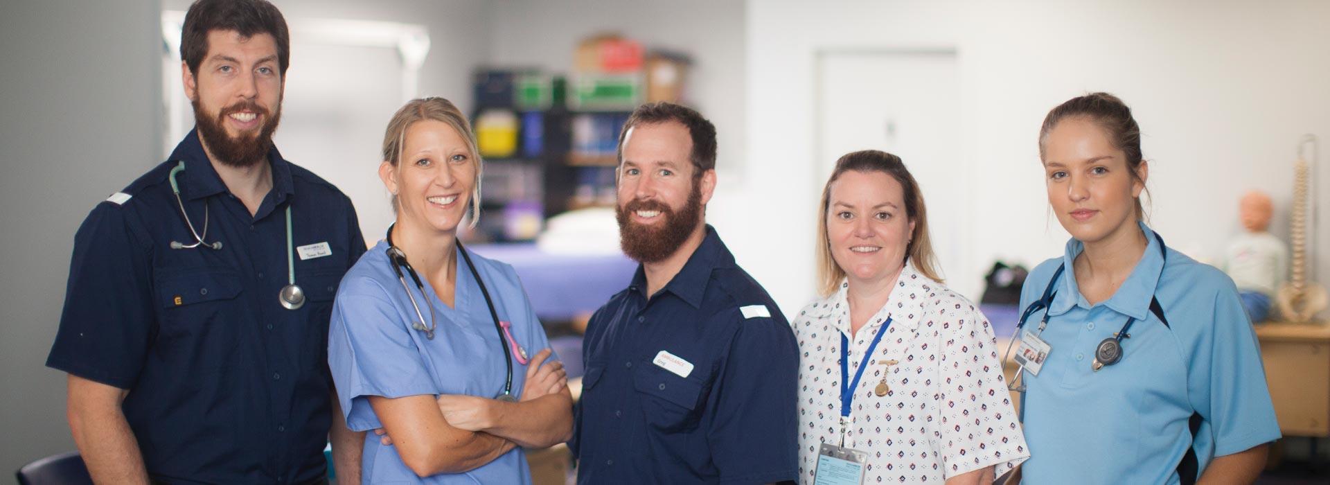 Premium Health - Health Care Training Team